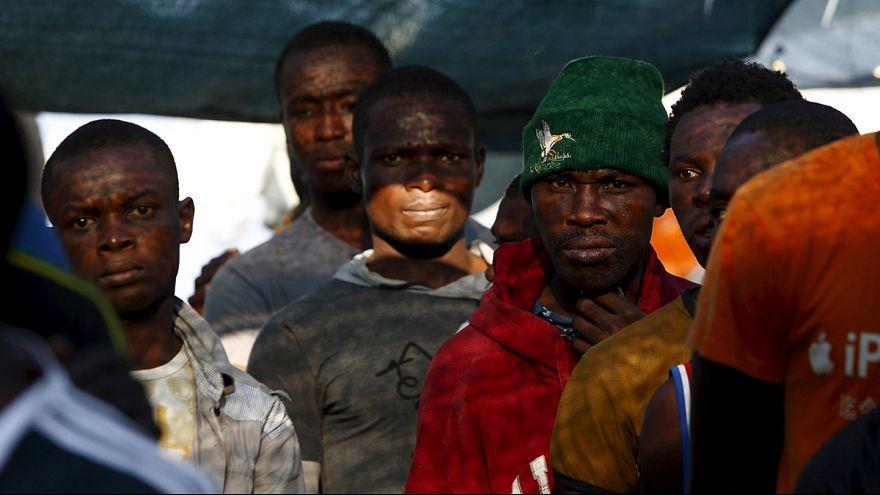 Pénzügyi segítség a migránshelyzet kezelésére