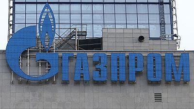 """أرباح """"غازبروم"""" الروسية تقفز 71% في الربع الأول من العام"""