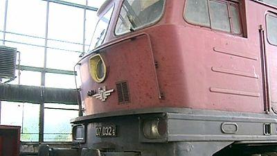 Bulgaria: nueve heridos en una colisión entre trenes