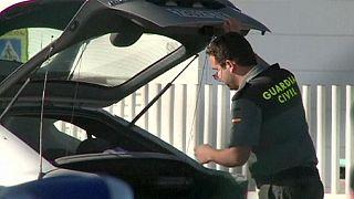 Страсти вокруг Гибралтара