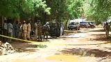 Halálos iszlamista támadás Maliban