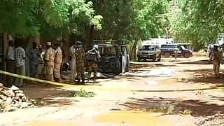 Mali hotel siege investigators look into 'jihadist links'