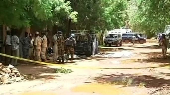 Mali: un grupo yihadista de reciente creación podría ser el autor de la toma de rehenes en Sévaré
