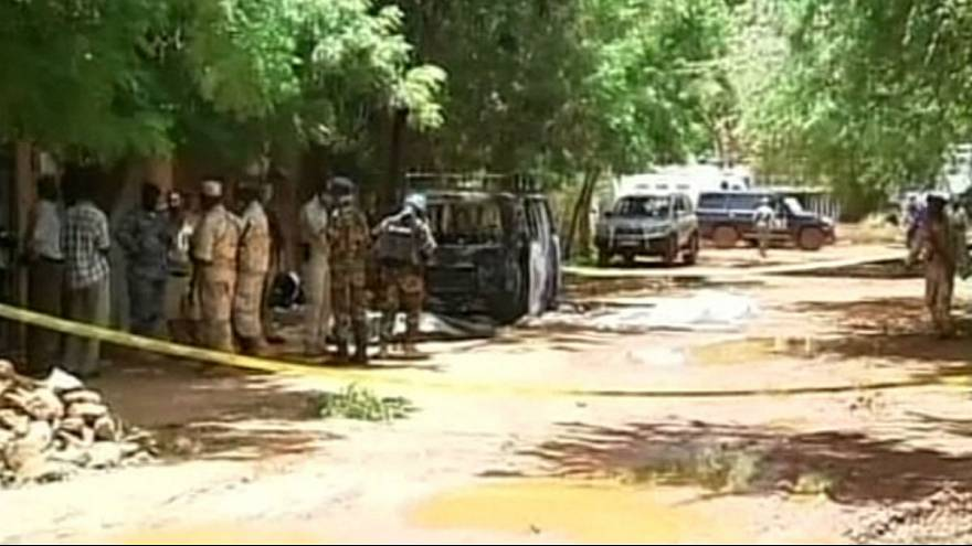 Mali : l'enquête continue après l'attaque d'un hôtel de l'ONU à Sévaré