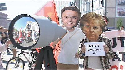 Netzpolitik : le parquet allemand abandonne l'enquête pour trahison