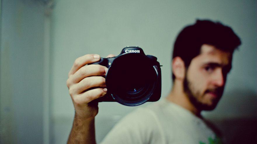 Canon 110 milyonuncu lensini üretti