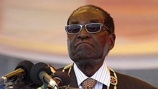 El presidente de Zimbabue condena la muerte del león Cecil