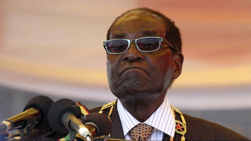 Zimbabué: Mugabe responsabiliza povo pela morte de Cecil no Dia Internacional do Leão