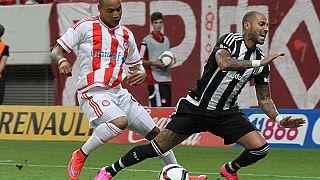 Beşiktaşlı taraftarlar 7 numaralı formayı Quaresma'ya verdi