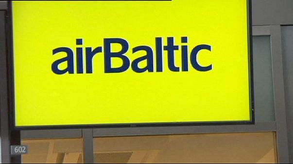 Un équipage d'avion ivre, écroué en Norvège