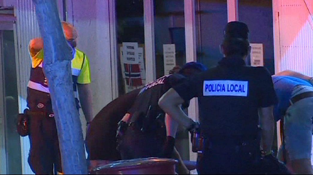 Polícia britânica reforça patrulha da Guardia Civil nas Ilhas Baleares
