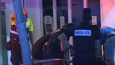 Britische Polizei geht auf Mallorca auf Streife
