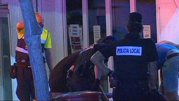 İngiliz ve İspanyol polisi 'sarhoşlara' karşı birleşti