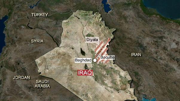 Iraque: pelo menos 58 pessoas perderam a vida em dois atentados suicidas