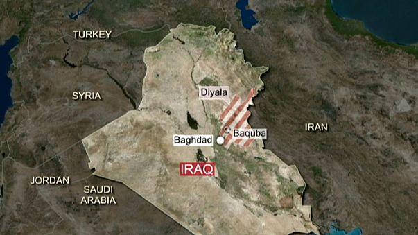 Ирак: два теракта в районе Баакубы