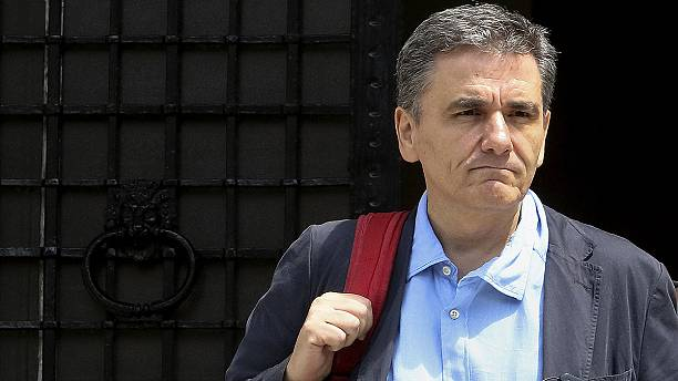 Greece agrees fresh bailout terms: Greek finance minister