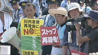 Il Giappone torna a produrre energia nucleare