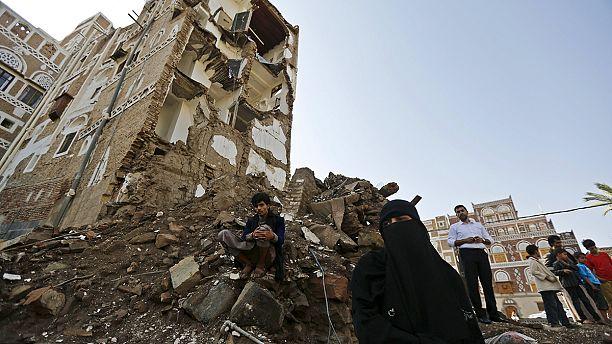 Yemen 'crumbling' under humanitarian crisis: ICRC chief