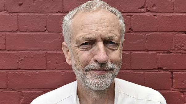 Stormin' Corbyn: Left-winger looks poised for Labour victory in UK
