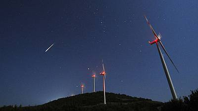 Perseid meteor shower: how to watch the stellar show
