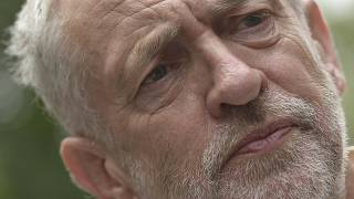 Is left-winger Jeremy Corbyn about to shake up British politics?