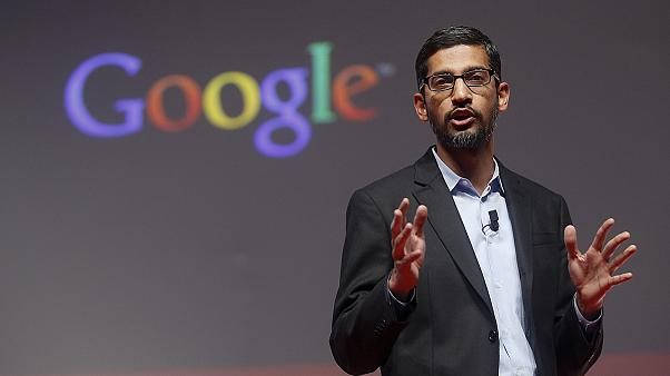 Google makes alpha bet on new company structure