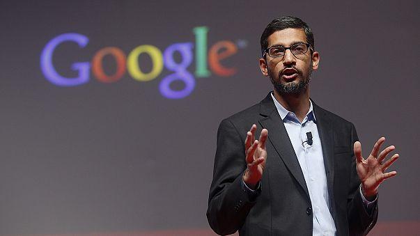 """Google становится """"дочкой"""" нового холдинга Alphabet"""