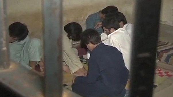 Le Pakistan secoué par un scandale de viols d'enfants