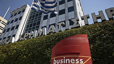 Eurogroup and Greek Parliament set to discuss new bailout agreement
