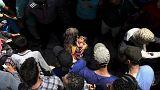 Migrants: Bruxelles débloque 2,4 milliards d'euros