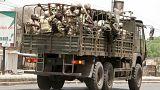 Bomba in un mercato in Nigeria, decine di vittime