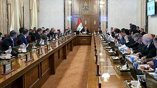 El parlamento iraquí aprueba un plan anticorrupción histórico