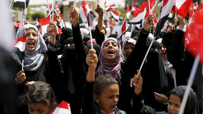 Le Yémen s'enfonce dans la crise humanitaire
