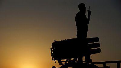 Alto el fuego en Siria de 48 horas