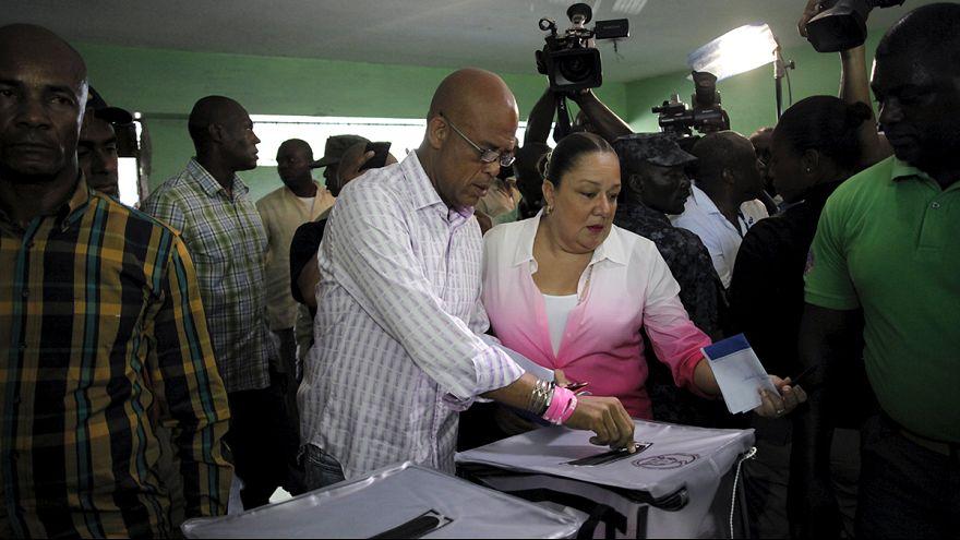 Haiti'de seçimler tansiyonu dindirmedi