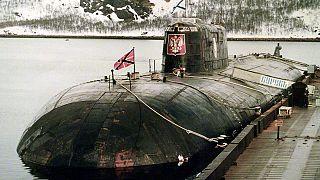 Quinze ans après le naufrage du Koursk