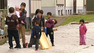 Afflux de migrants : l'Allemagne s'active pour loger ses demandeurs d'asile