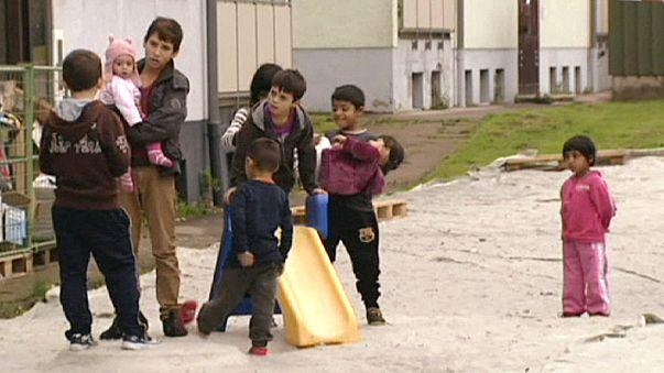 ألمانيا تضاعف الطلب على شراء البيوت المركبة لإيواء اللاجئين