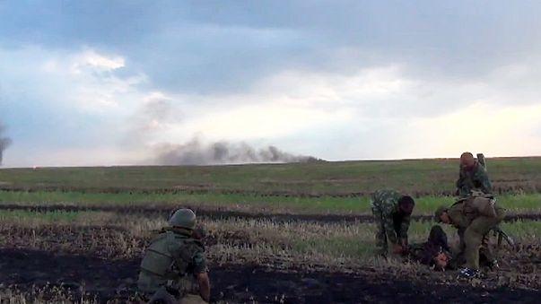 """Russischer Offizier: """"2000 russische Soldaten sind in der Ukraine"""""""