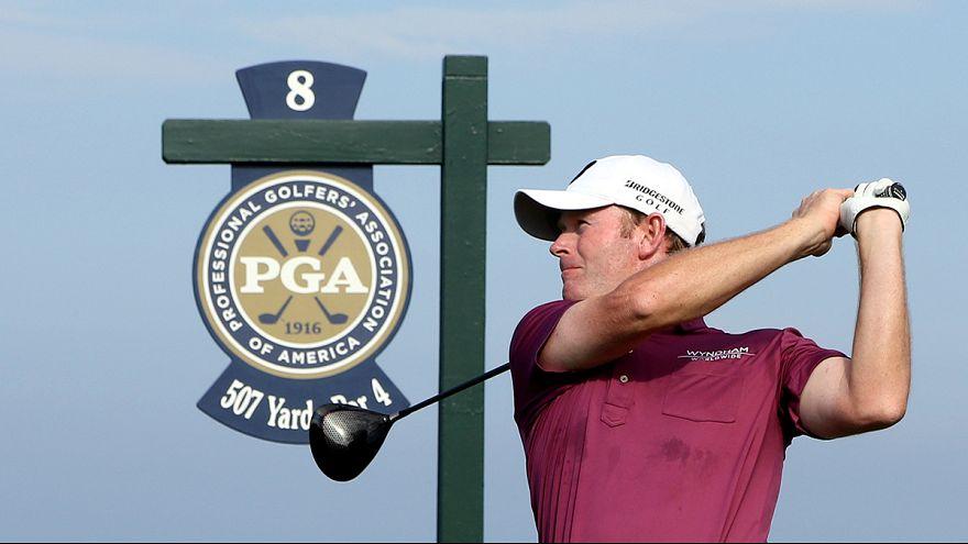 PGA Championship: McIlroy torna sul green, Woods in cerca del riscatto