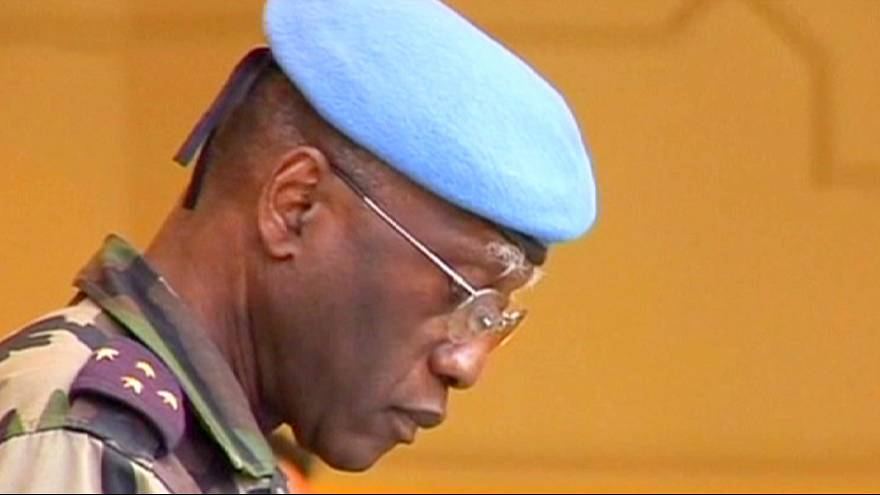 Dimite el jefe de la misión de la ONU en la República Centroafricana por nuevas denuncias de abusos