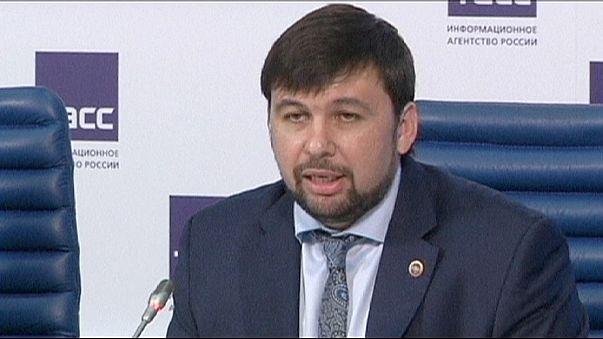 Ситуация вдоль линии разграничения на юго-востоке Украины вновь обострилась