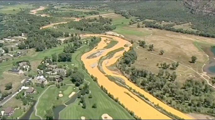 تحذير من استغلال مياه كولورادو السامة