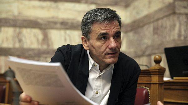 Μαραθώνιος στη Βουλή για την επικύρωση της συμφωνίας Ελλάδας – δανειστών
