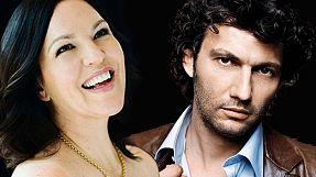Watch Fidelio at the Salzburg Festival with Jonas Kaufmann & Adrianne Pieczonka