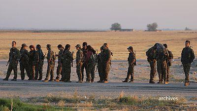 Turchia: continuano attacchi del Pkk, F16 Usa contro l'Isil