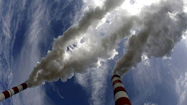 تجاوز كبير في استغلال موارد الأرض