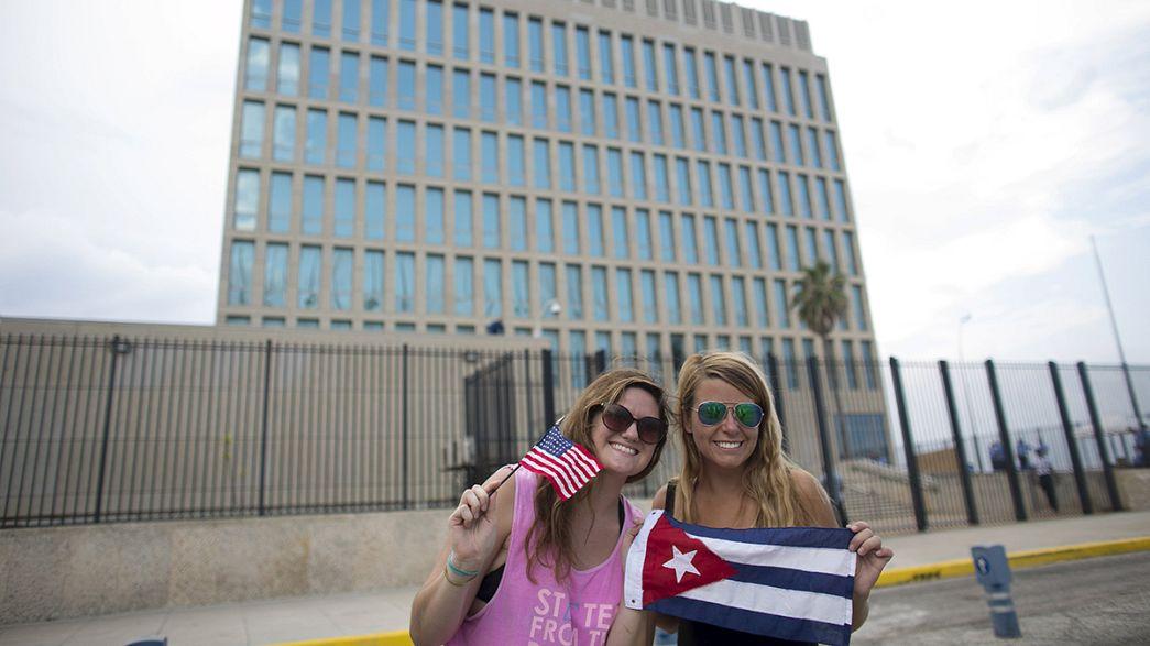 So sehen die Menschen auf Kuba die Annäherung an die USA