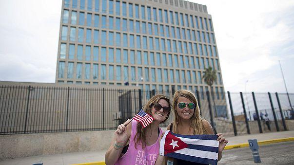 Nuevo capítulo en las relaciones entre EEUU y Cuba