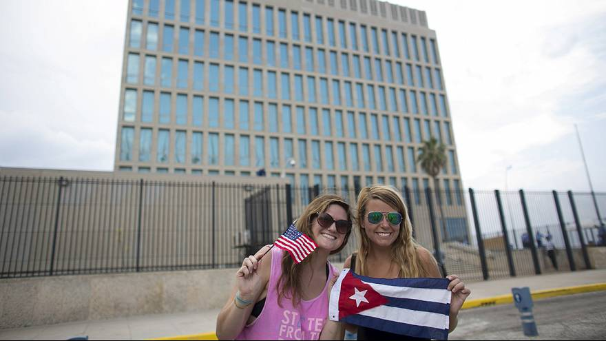 Küba-ABD ilişkilerinde son perde